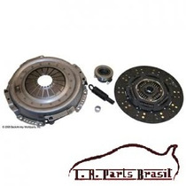 Kit De Embreagem 94-00 Dodge Dakota E Ram 5.2 V8 Gasolina