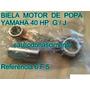 Biela Para Motor De Popa Yamaha 40 Hp 6 F 5