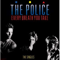 The Police Every Breth You Take The Singles (cd Importado)