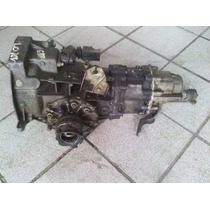 Caixa Vw Gol 1.0 16v Power 2002 Revisada