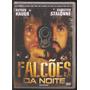 Dvd Falcões Da Noite - Sylvester Stallone & Rutger Hauer