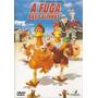 A Fuga Das Galinhas Dvd