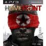 Jogo Tiro Primeira Pessoa Para Ps3 Playstation 3 Homefront