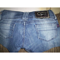 Short Jeans Byonce Numero 38