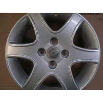 Roda Gm Astra Sunny/advantage Aro 15 Original