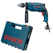 Furadeira De Impacto 700w Bosch Gsb16 Re 127v Profissional
