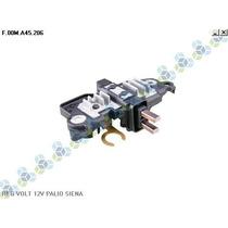 Regulador De Voltagem 12v Bosch Palio Siena