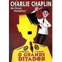 Dvd O Grande Ditador - (1940 - Charles Chaplin) Frete Grátis