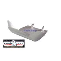Protetor Motor Cárter Em Aluminio Crf 230 + Brinde
