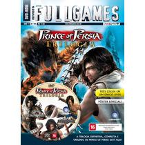 Principe Da Persia Triologia 3 Em 1