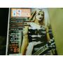 Revista 89 Rock N°1 Capa Syang 1997
