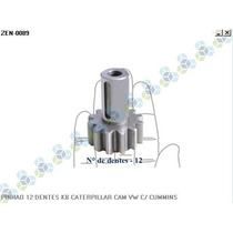Pinhão Motores Geradores 3304t 3306t - Zen