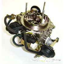 Carburador Fiat 1.0/1.3 Ou 1.5 91... Weber Remanufaturado