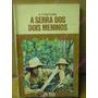 A Serra Dos Dois  Meninos # A. Fraga Lima