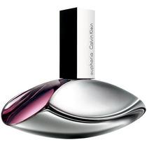 Perfume Feminino Euphoria Edp 100ml Calvin Klein