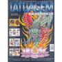 Revista Tatuagem Desenhos Arte Comportamento Número 1 - 1999