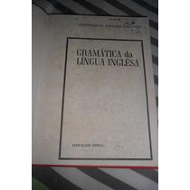 Gramática Da Língua Inglesa - Osvaldo Serpa