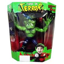 Turma Do Terror Frankenstein Dtc - Lançamento
