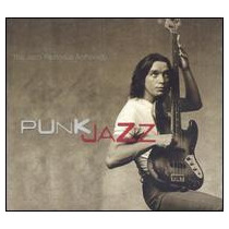 Jaco Pastorius Punk Jazz Anthology Cd Novo Imp 2 Discs