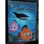 Dvd Original - Kingdom - Reino Submarino
