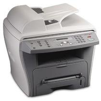Impressora Multifuncional Lexmark X215 Scanner Copiadora Fax