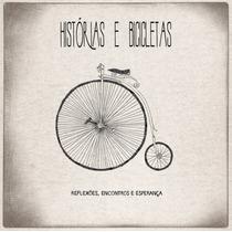 Cd Oficina G3 - Histórias E Bicicletas. [original]