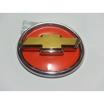 Emblema Gravata Dourada Mala Vectra 97 A 01