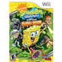 Jogo Bob Spongebob Squarepants Globs Of Doom Nintendo Wii