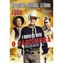 O Homem Que Matou O Fascínora (1962) John Wayne