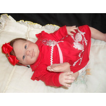 Bebê Reborn Maria Valentina/ Por Encomenda