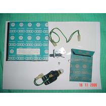Kit Luz Iluminação Compartimento Porta-luvas Passat Gol Vw