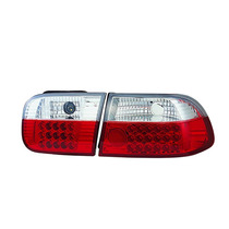 Lanterna Altezza Led Civic 3port Sedan E Cupe 92/95
