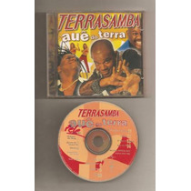 Cd Terrasamba - Auê Do Terra (1999)