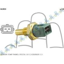 Sensor Temperatura Painel Fiesta 1.0 1.3 Courrier 1.3