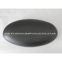 Travesseiro Para Banheira Mod. Pu 03 - Preto