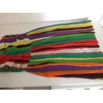 Aproveite Bazar: Vestido Antese Linho / Viscose Novo