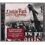 Linkin Park - Live In Texas - Cd + Dvd - Lacrado - Importado