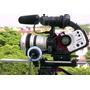 Follow Focus Para Cameras Dv Hdv Dvcam Dslr