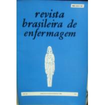 Revista Brasileira De Enfermagem 1985 Frete Grátis