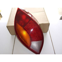 Lanterna Traseira Ford Ka 97 98 99 00 01 02 - Nova