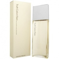 Perfume Truth Calvin Klein For Women 100ml Edp - Lacrado