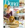 produto Dona & Cia Nº 1-ano 1-dezembro De 2007-especial Natal-fr Inc