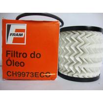 Filtro De Óleo Peugeot 206/207 1.4 1.6 16v