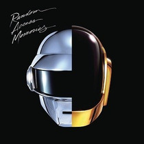 Cd Daft Punk - Random Access Memories (cd Novo)