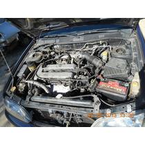 Sonda Lambda Nissan Primera Gxe Automatico 97