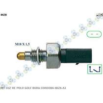 Interruptor De Luz De Ré Vw Gol G5 - 3rho