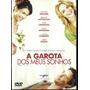 Dvd - A Garota Dos Meus Sonhos - Heather Graham