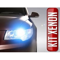 Kit Xenon Punto Clio Sandero Logan March L200 Pajero Voyage