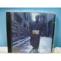 Coolio - My Soul - Cd Nacional
