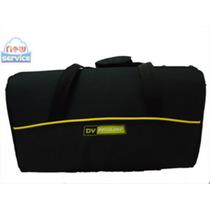 Bolsa Para Filmadoras Sony Panasonic Mc2000 Hmc80 Ac7
